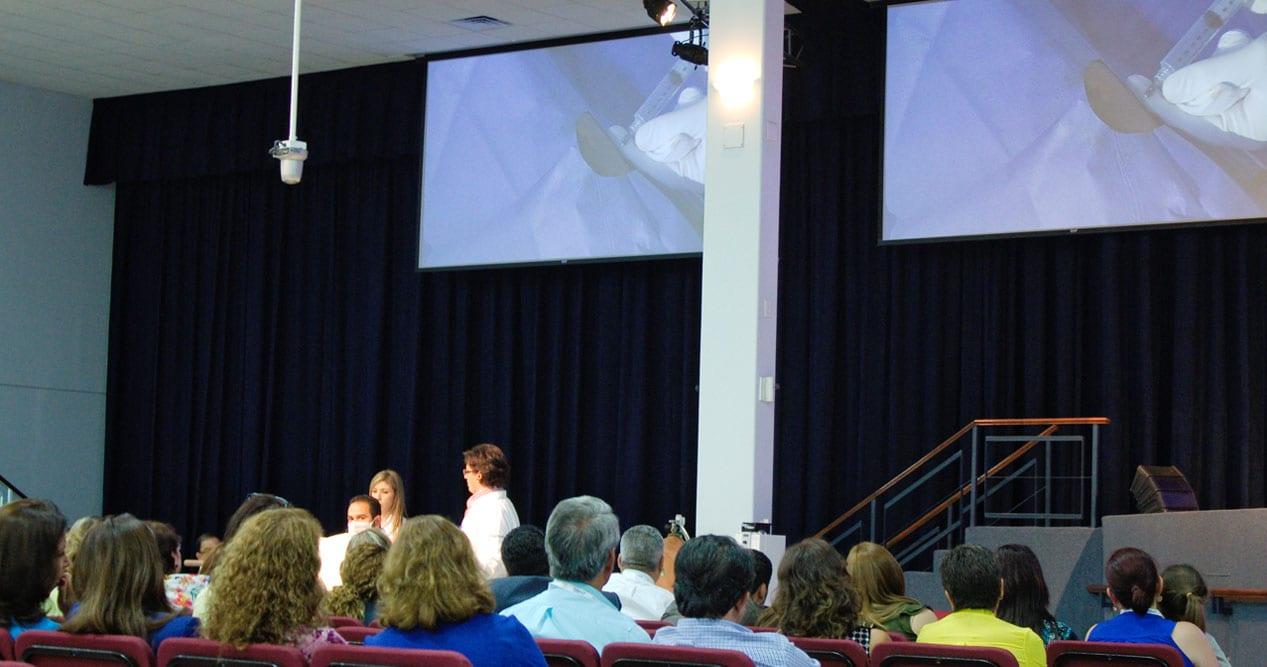 Auditorio galeria37