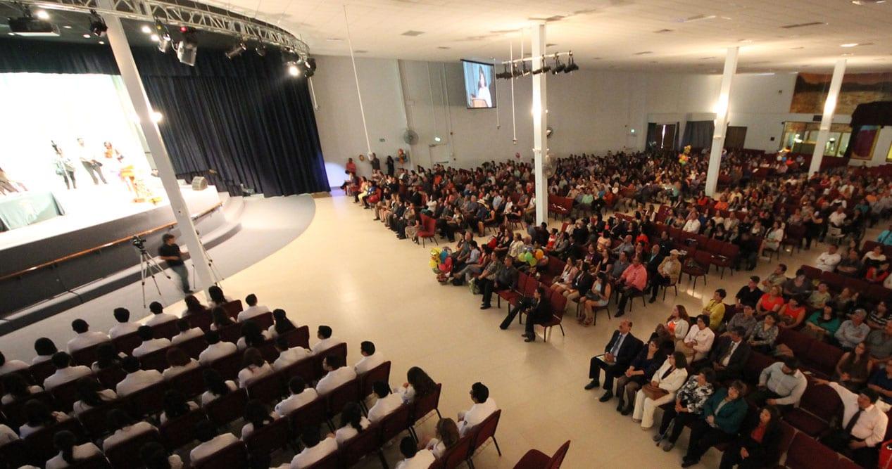 Auditorio galeria39